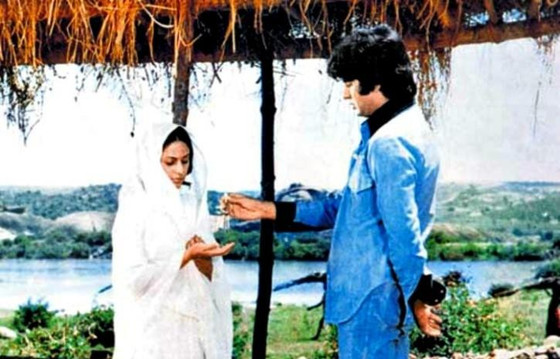 Why did Jai and Veeru go after Gabbar Singh in 'Sholay'?