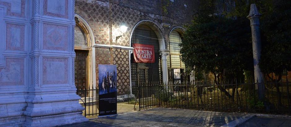 """San Vidal """"Artisti ieri ed oggi """" - Venezia"""