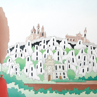 la città bianca