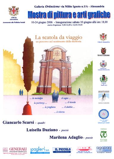 Centro Ortinsieme _ Alessandria