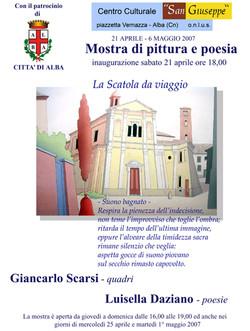 Centro S. Giuseppe - Alba