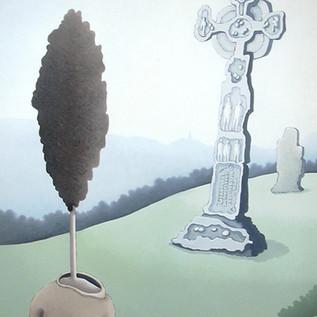la croce celtica