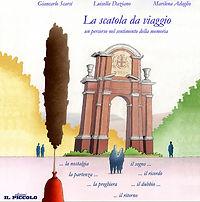 poesie e quadri di Giancarlo Scarsi