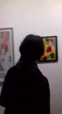 """""""Mutazioni"""" - Galleria San Vidal, Venezia - recensione critica."""