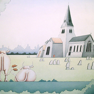 Saint James - Normanton (G.B.)