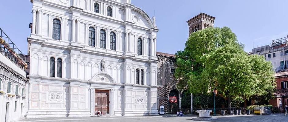 Premio San Vidal 2016 - Venezia