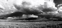 Lamar Valley Weather