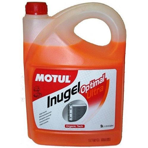 Motul Inugel Optimal Ultra Coolant 4L