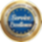 Pasfield Plumbing Industry Award Badge (