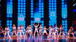 GOTTA DANCE (Chicago on Broadway)