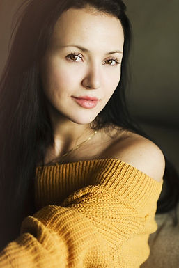 Vasilisa Zvansky