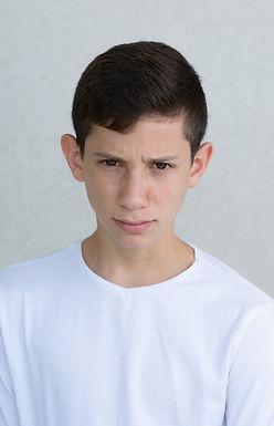 Adi Weiss (Youth)