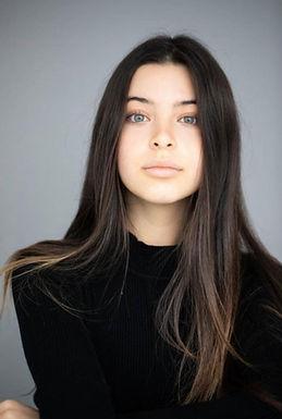 Yasmin Gusakova