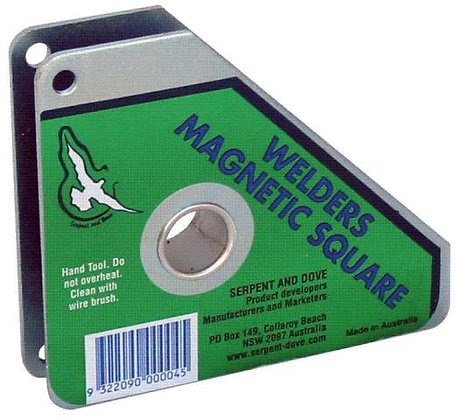 MAGNETIC SQUARE