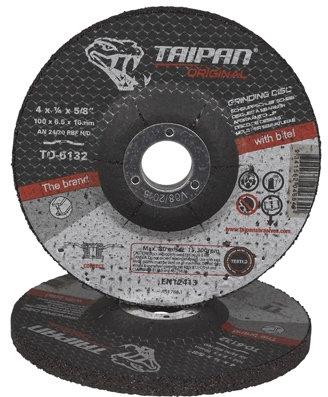 GRIND DISC STEEL HD 100MM