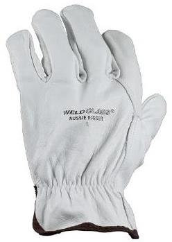 GLOVES- RIGGER PROMAX  L