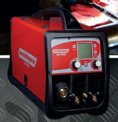 WELDMAX TP220 MIG MULTIFUNCTION WELDER