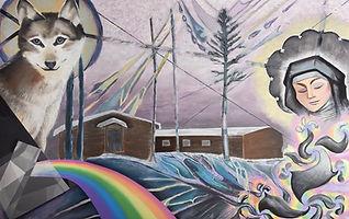 Berkeley Oakland California Artist