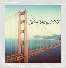 Annual Conference + Seminar April 9-11, 2019 Silicon Valley