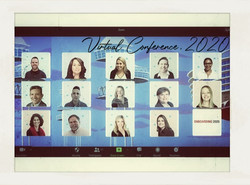 Virtual Conference 2020 Digital Employee Experience + OnboardingVirtual Conference 2020 Digital Empl