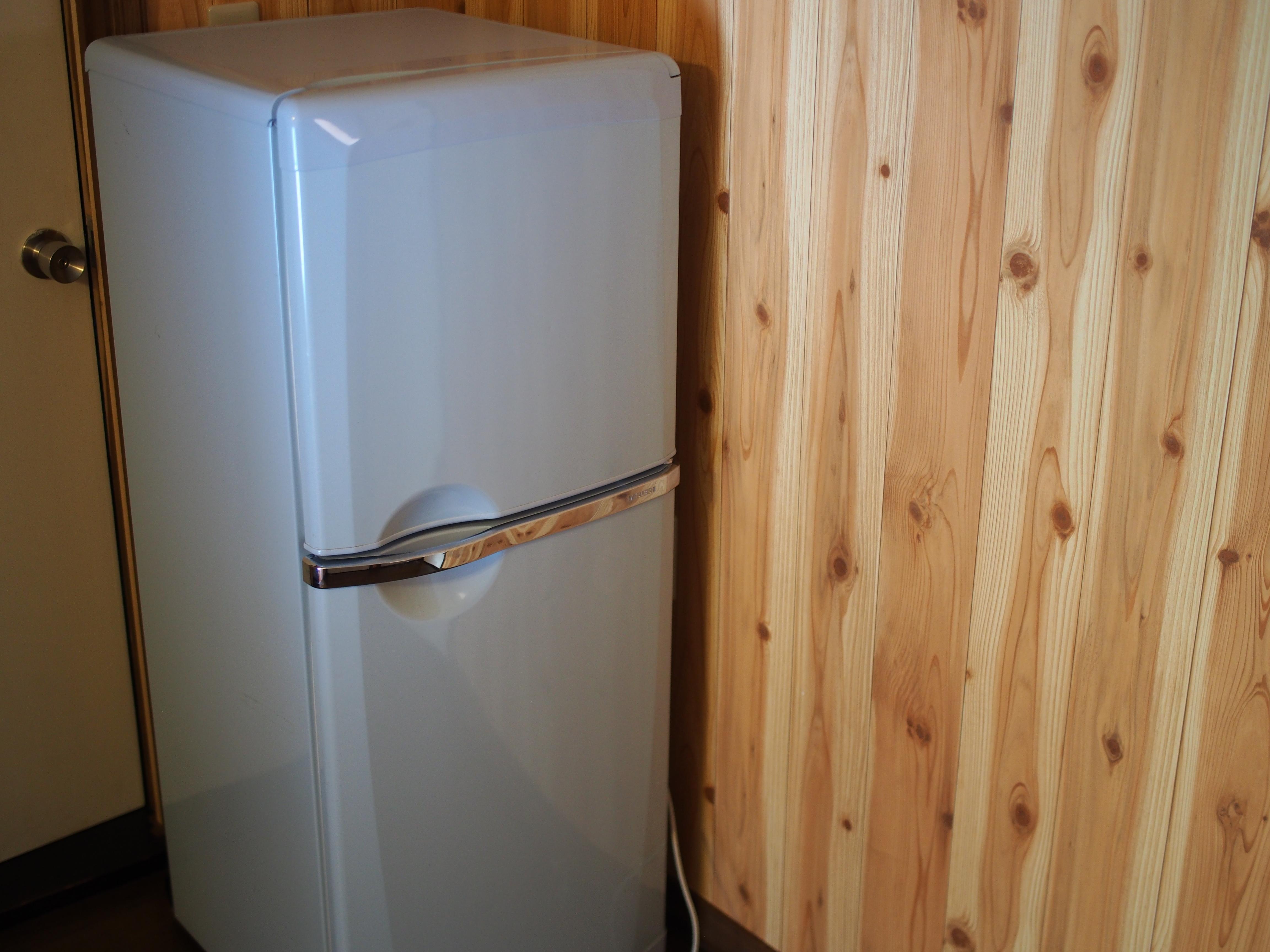 シェア冷蔵庫