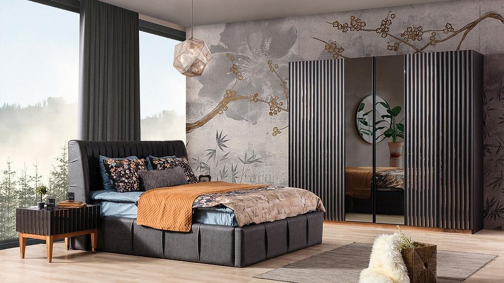 Greta Yatak Odası Takımı