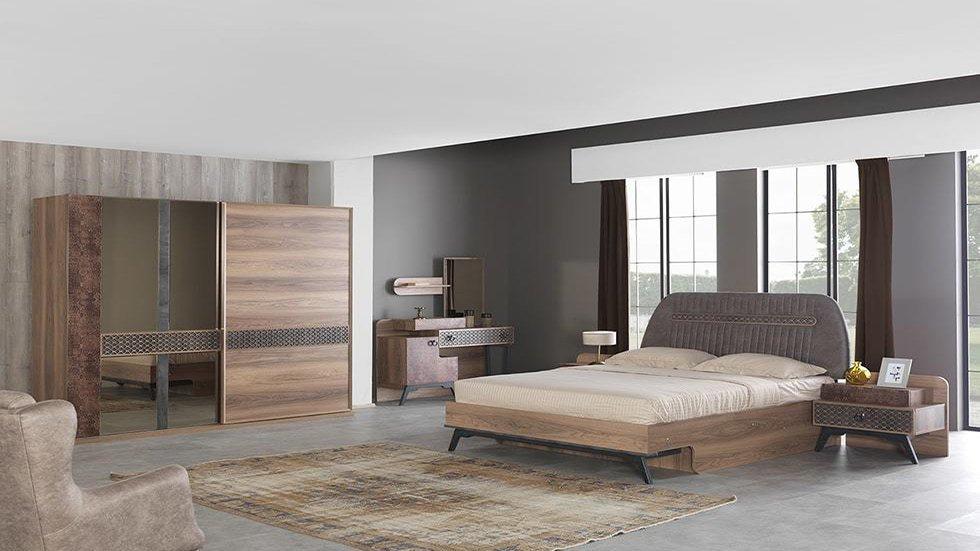 Likya Yatak Odası