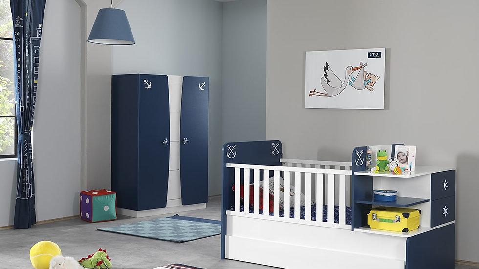Gemici Bebek Odası