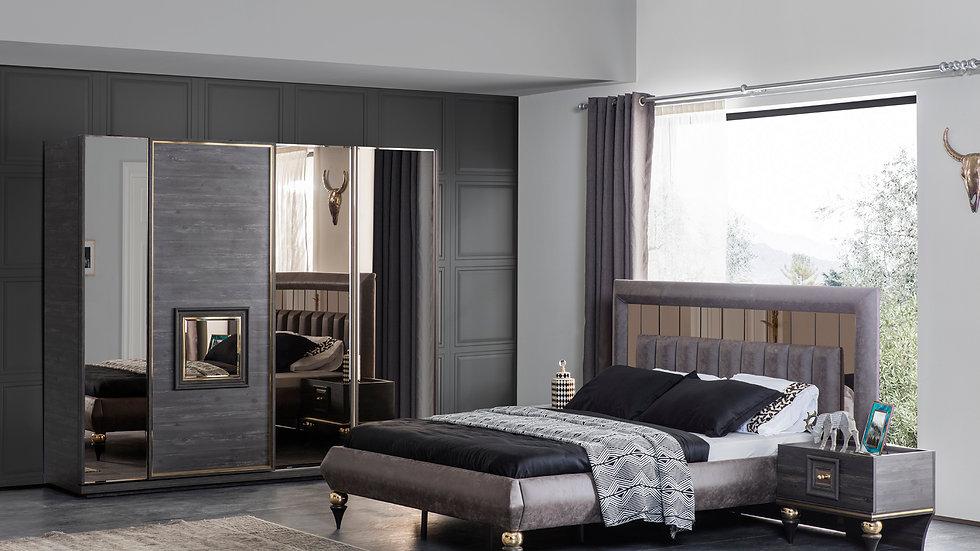 Marvin Yatak Odası
