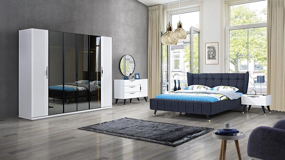Custom Yatak Odası
