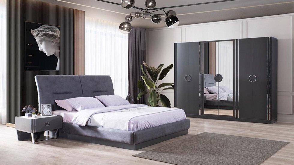 Buse Yatak Odası Takımı