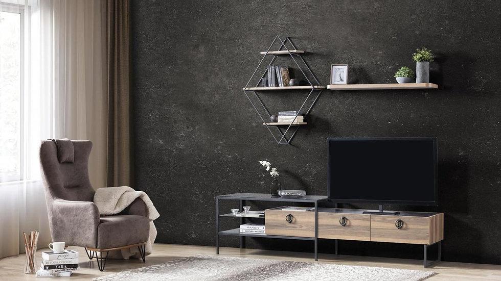 Cool Tv Ünitesi