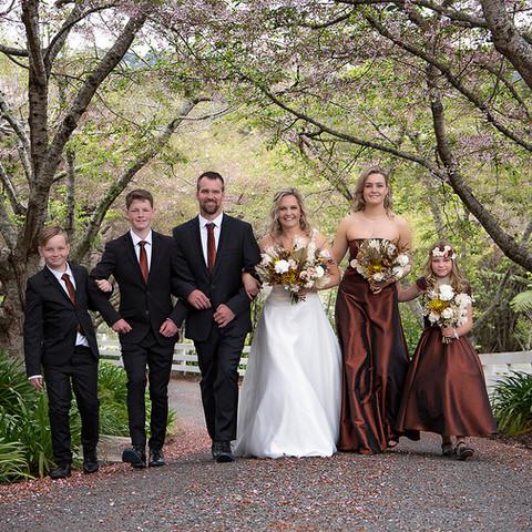 Tauranga Wedding Walking.jpg