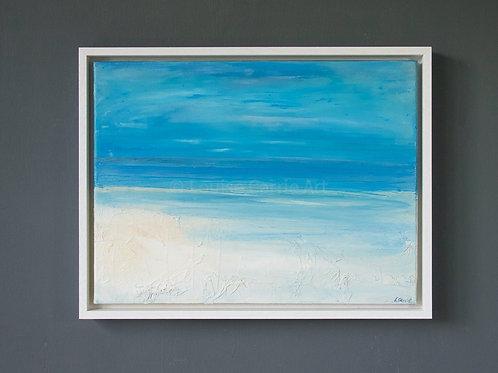 Hebridean White Sands