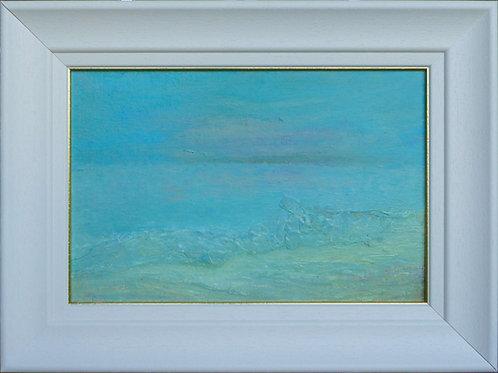 Turquoise Summer Seas