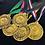 Thumbnail: Undefeated Medallion Tee