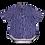 Thumbnail: Purple Zebra Summer Button Up