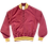 Thumbnail: Archive Maroon Half-Zip Windbreaker