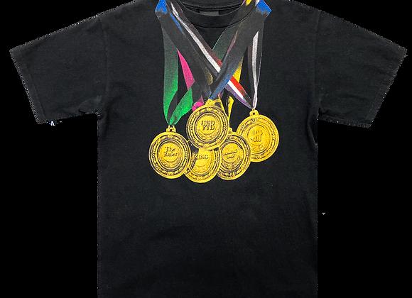 Undefeated Medallion Tee