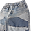 Thumbnail: Archive Patchwork Levi's 501 Denim Jeans