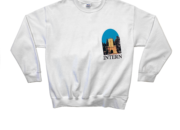 Fruition Intern Crewneck Sweater