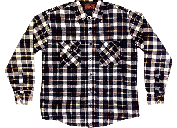Archive Lined Flannel