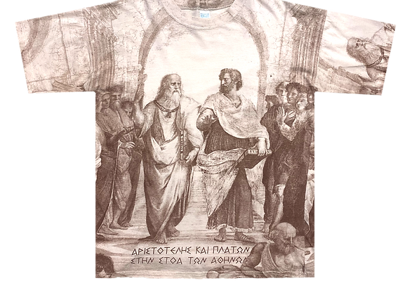 Archive Prophet All-Over Print Tee