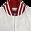 Thumbnail: Archive UNLV Half-Zip Bomber Jacket