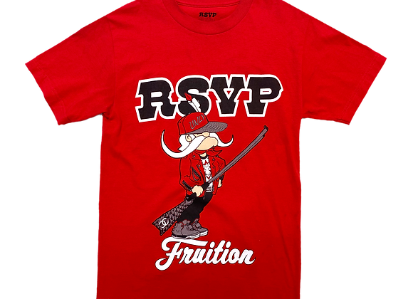 RSVP x Fruition Tee