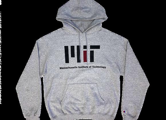 MIT Pullover Hoodie