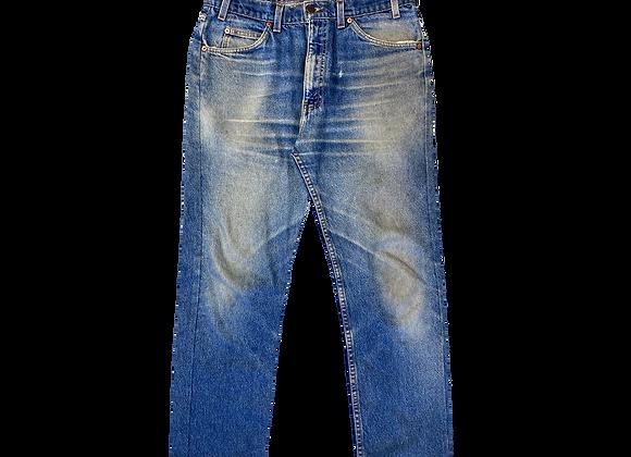 Archive '97 Levi's 505