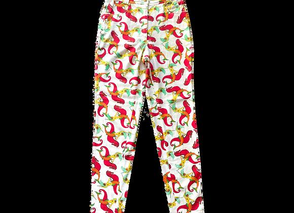 Istante Seahorse Printed Pant