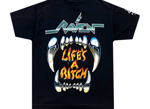 Archive Raven LIAB Graphic Tee