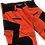 Thumbnail: Fire Red Utility Cargo Pants